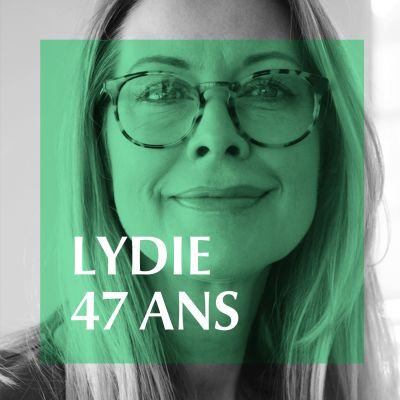 Mon travail comme antidote avec Lydie, avocate cover