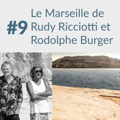 D'où parlez-vous, Rudy Riciotti et Rodolphe Burger ? cover