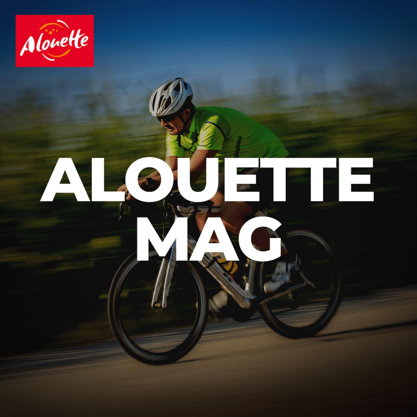 Découvrez Alouette Mag !