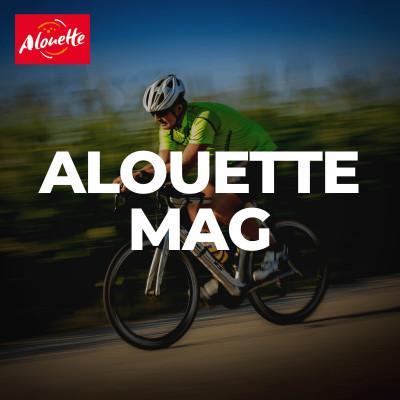 Découvrez Alouette Mag ! cover