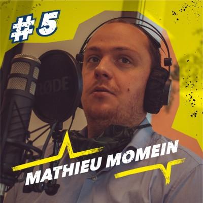 [ BIENTÔT ] #5 Mathieu Momein, ou celui qui est presque encore « le plus jeune antiquaire de France » cover