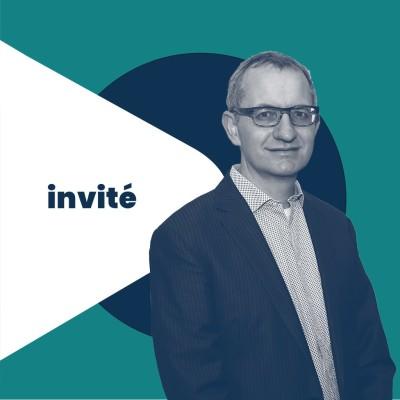 Le Growth mindset et la culture de la réussite | Olivier Joseph, Directeur des achats France de Microsoft France cover