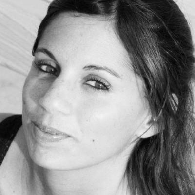 """# 8 - Audrey Casas pour """"Si je change, le monde change: l'effet papillon""""Audrey .WAV cover"""
