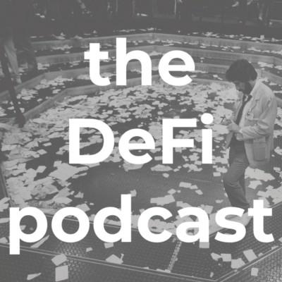 image DeFi Podcast #4 - Ulli Spankowski, Boerse Stuttgart