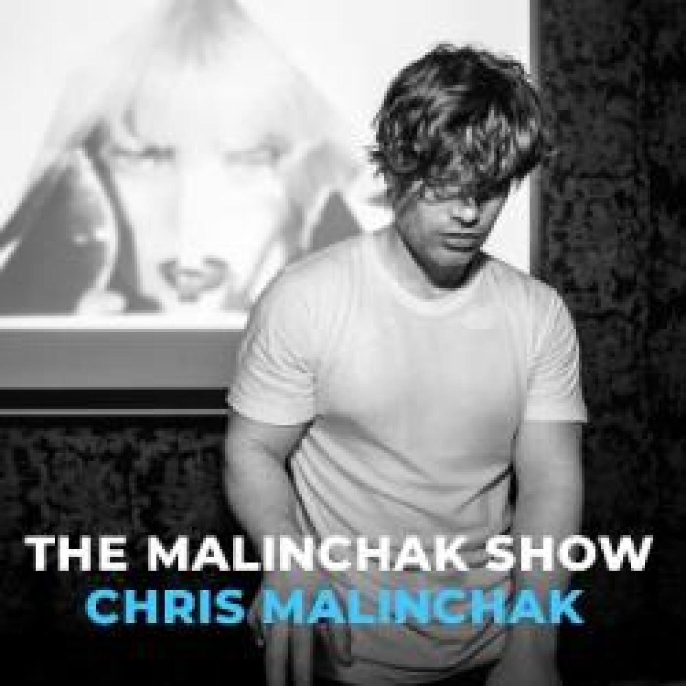 THE MALINCHAK SHOW DU 2 JUIN 2021