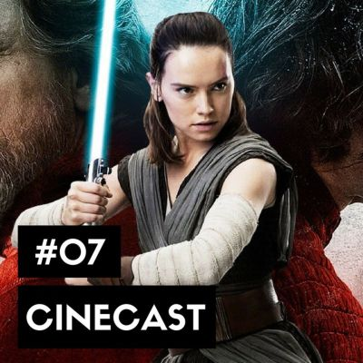 image S01E07 - Star Wars : The Last Jedi & The Party