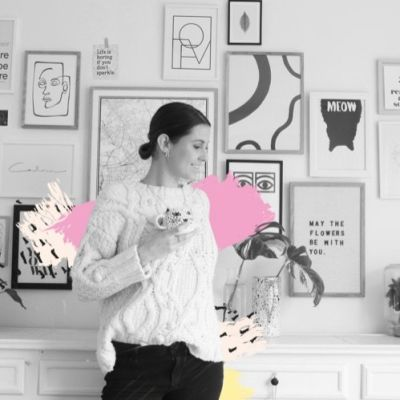 Episode 1 - Céline du blog I Do It Myself - cover