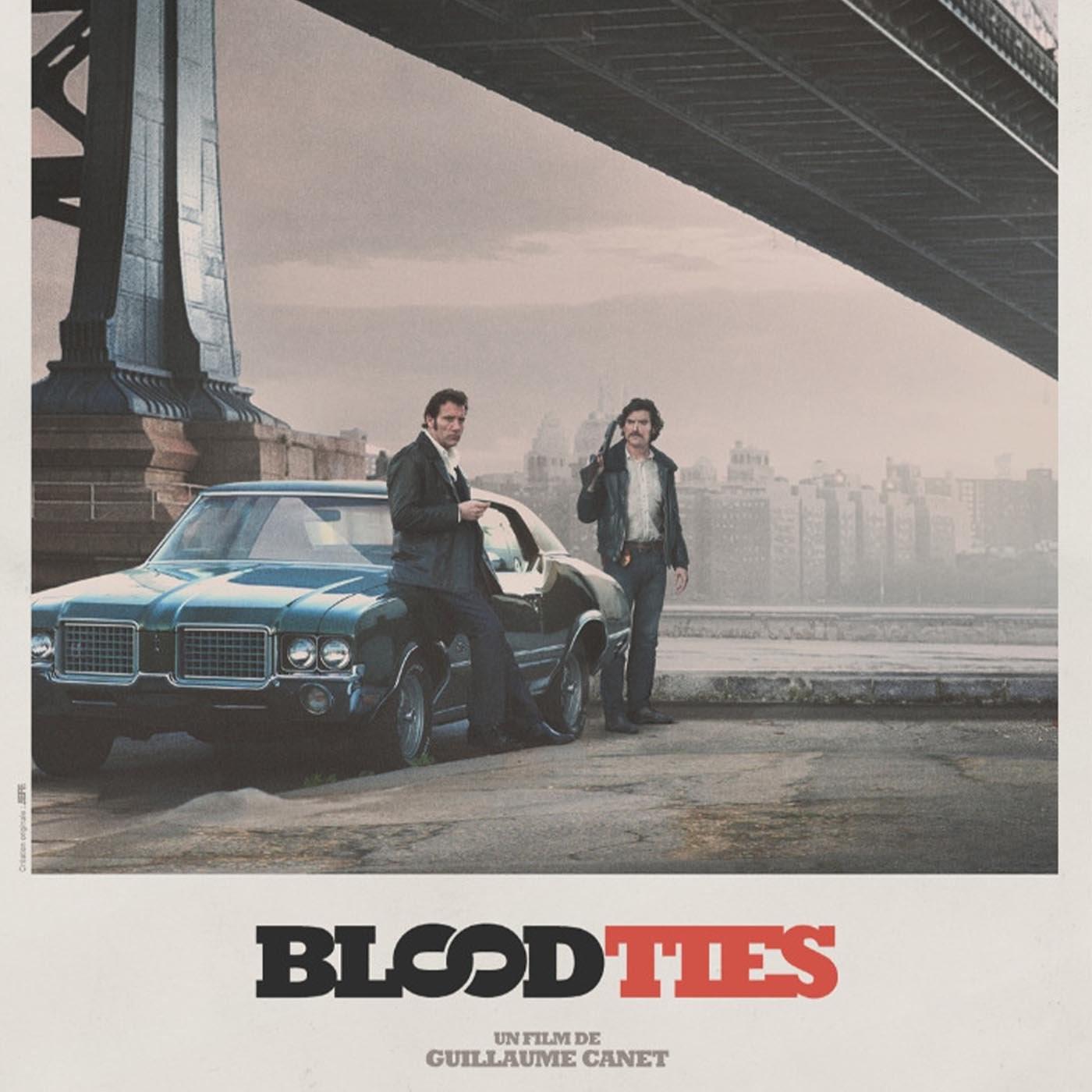 Blood Ties : Un film trop classique