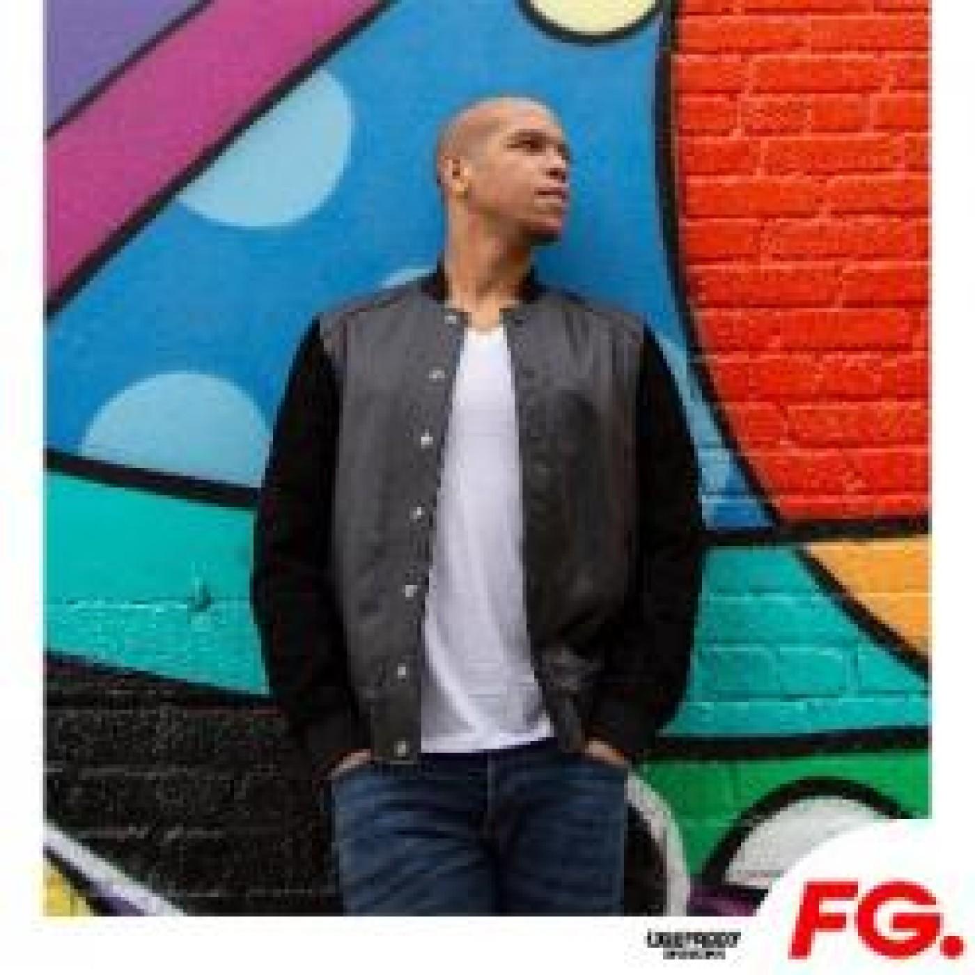 CLUB FG : FRANCIS MERCIER