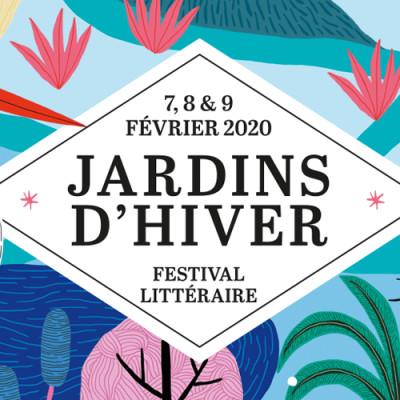Rendez-vous au jardin d'hiver avec Luc Lang | #JDH20 cover