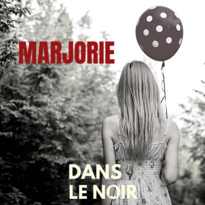 MARJORIE. cover