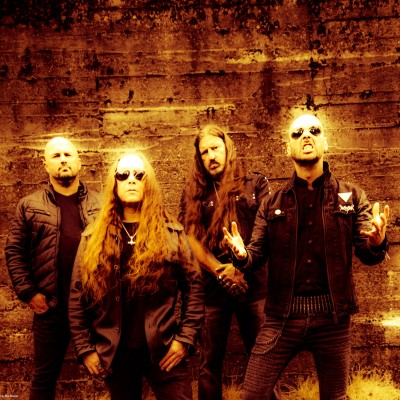 213Rock Podcast Harrag Melodica Itw with Soulburn New album NOA S D ARK Out Nov13th  14 10 2020 cover