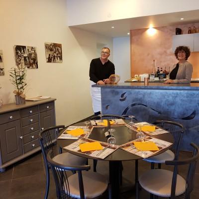 Restaurant Au Petit Resto | Gardanne cover