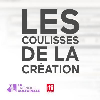 Image of the show Les coulisses de la création