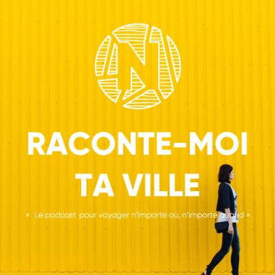 Image of the show Raconte-moi ta ville