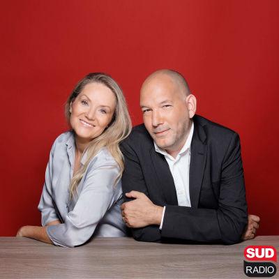 Les Chasseurs Immo Sud Radio du samedi 22 septembre 2018 cover