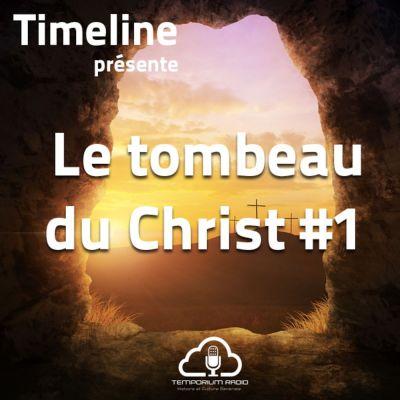 image Le tombeau du Christ #1