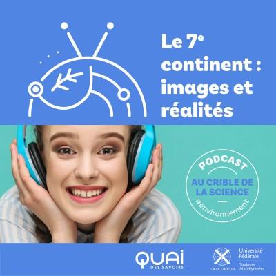Le 7ème continent : images et réalités cover