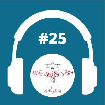 #25 - Le biais du survivant cover