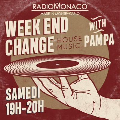 Pampa - Week End Change (11-09-21) cover
