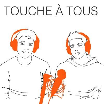 Touche à Tous cover