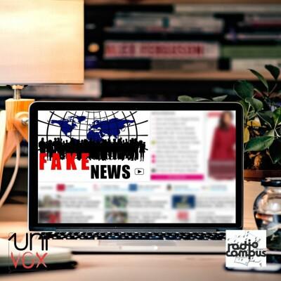Univox | Le réseau des Fake News cover