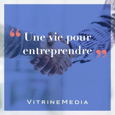 Image of the show Une vie pour Entreprendre