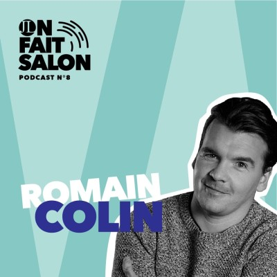 N°7: « Instagram, menace pour la créativité des marques ? » avec Romain Colin (fondateur de Fubiz) cover