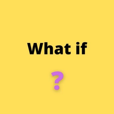 Press Play Episode 13 - What if ? cover