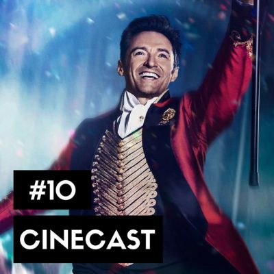 image S01E10 - The Greatest Showman, L'Echappée Belle, Le Grand Jeu & Burn Out