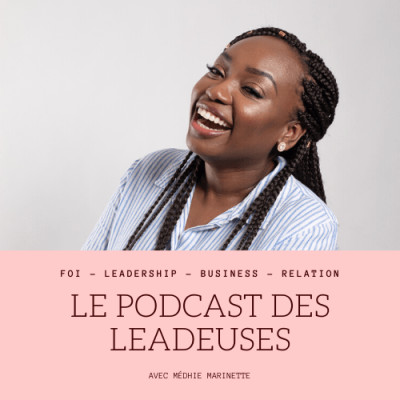 Le podcast des Leadeuses cover