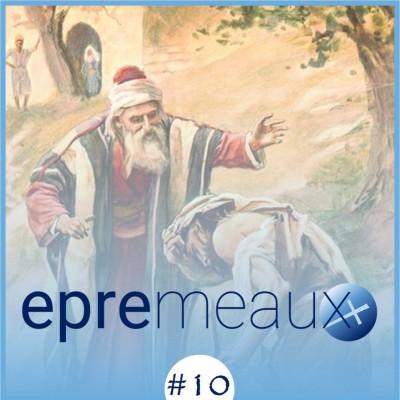 #10 - La Joie du Père cover