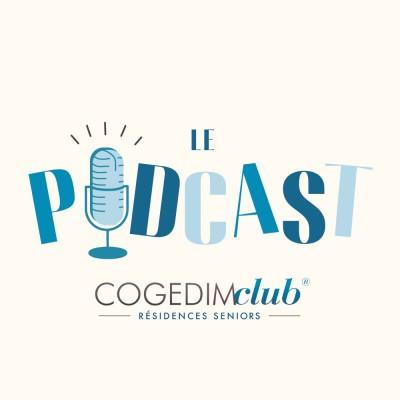 Le Podcast Cogedim Club cover