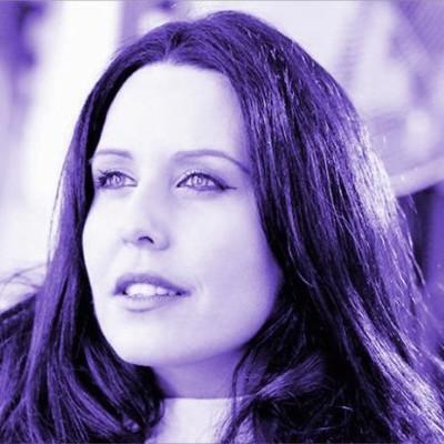 Episode 17, Elsa Godart, philosophe, psychanalyste et essayiste cover