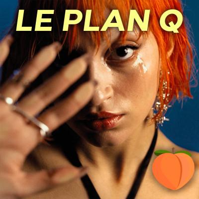 """Interview de Joanna : son album """"Sérotonine"""", sa rencontre avec Laylow, Léo & Lulu... cover"""