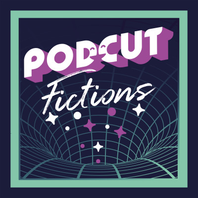 Podcut Fictions cover