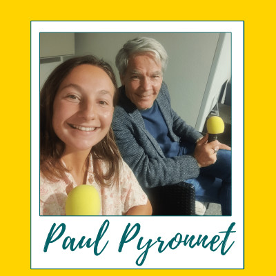 [EXTRAIT] - Interview de Paul Pyronnet cover