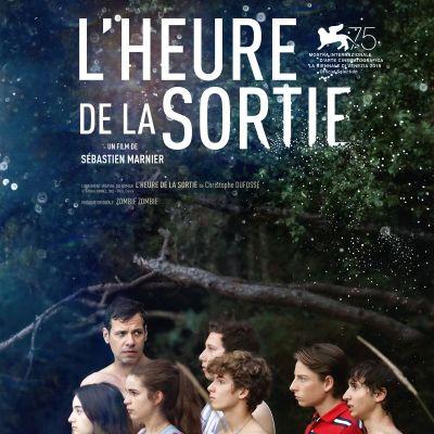 image Critique du film L'HEURE DE LA SORTIE | Cinémaradio
