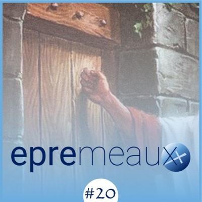#20 - L'Église de Laodicée cover