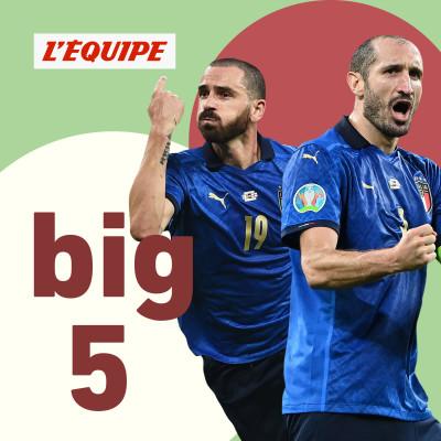 La fierté retrouvée de l'Italie cover