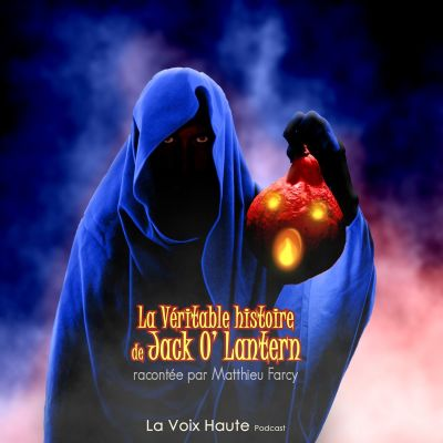 La véritable histoire de Jack O Lantern cover