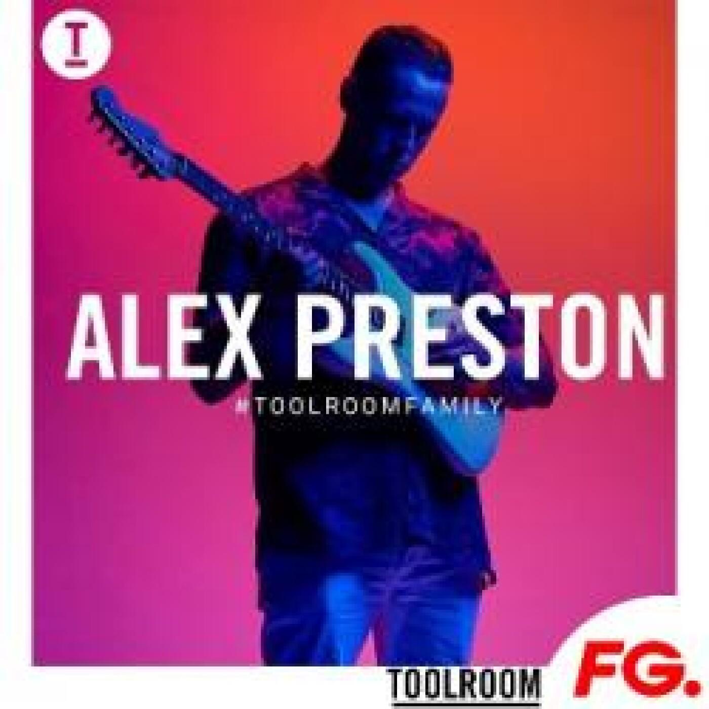 CLUB FG : ALEX PRESTON