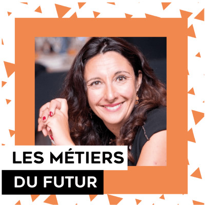 #10 - Le futur du management - Emmanuelle Joseph-Dailly cover