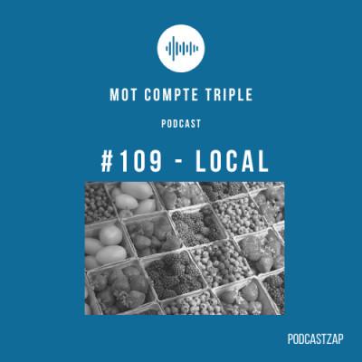 #109 - Local cover