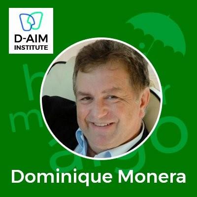 #10 Dominique Monera - Président de l'IA Académie cover