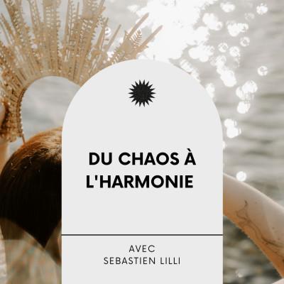 #6 Du Chaos à l'Harmonie : Interview éveillée avec Sebastien Lilli cover