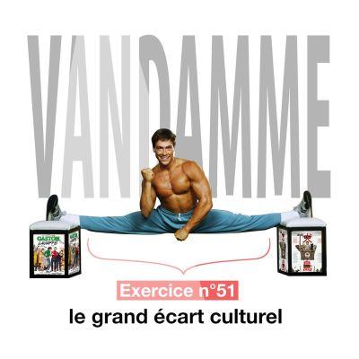 image Episode n°51: Van Damme