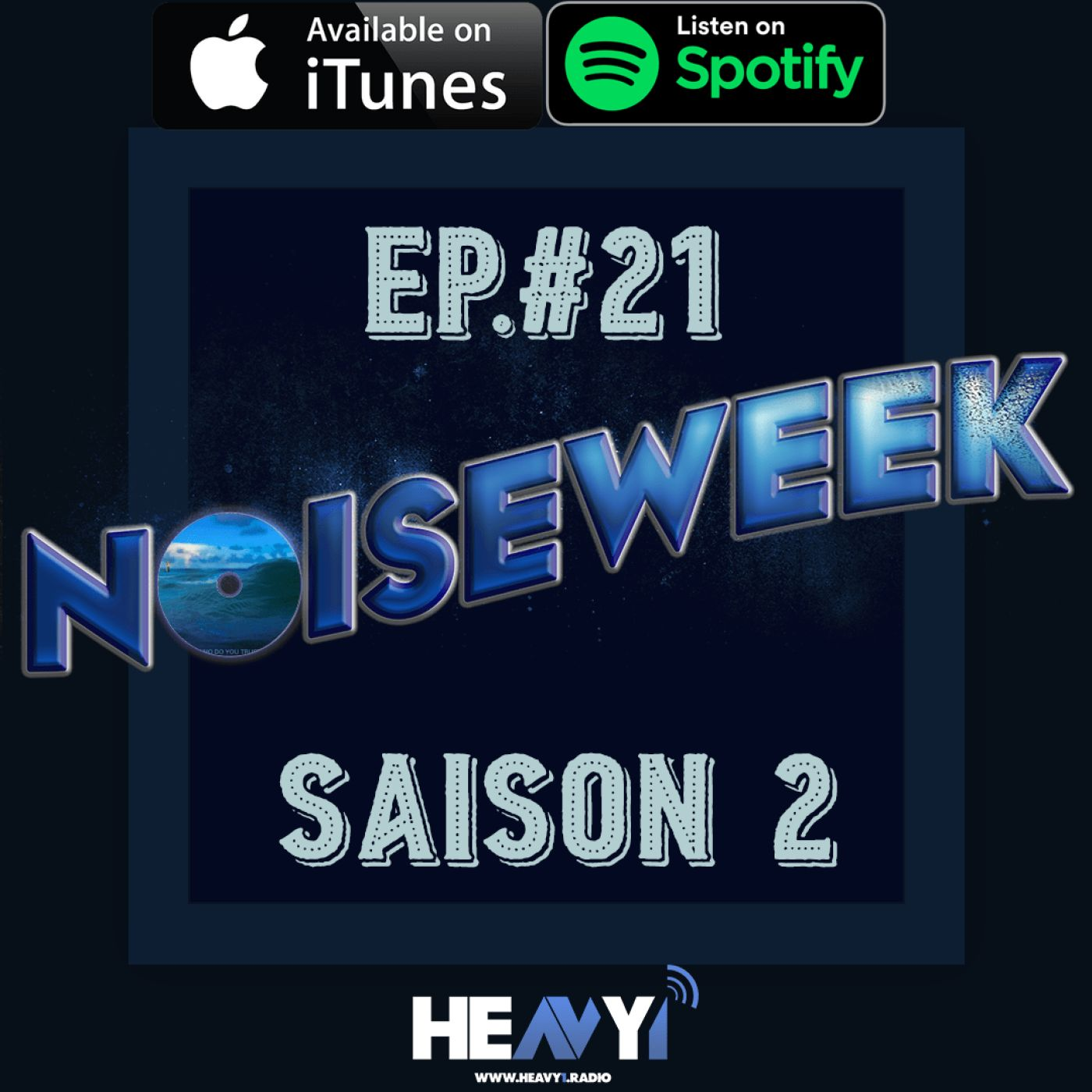Noiseweek #21 Saison 2