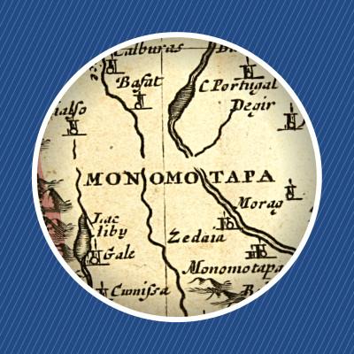 Qu'est-ce que l'Empire du Monomotapa ? cover