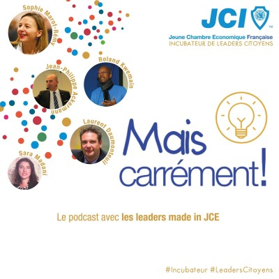 #03. Leaders Made in JCE - Qui sommes nous ? cover